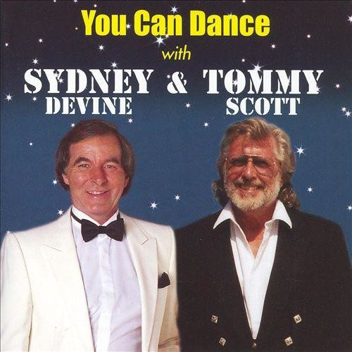 You Can Dance [CD]