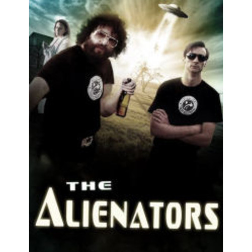 The Alienators