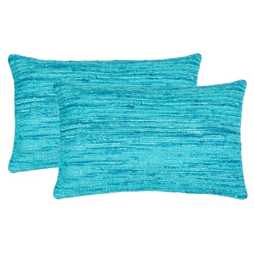 Safavieh 2-pack Eloise Throw Pillow