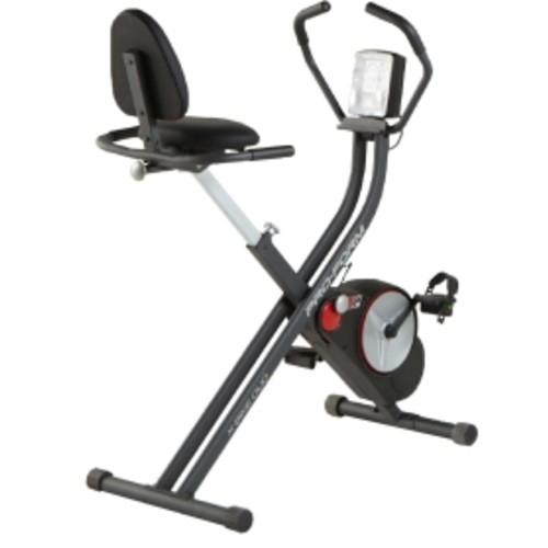 ProForm X-Bike Duo Folding Upright/Recumbent Exercise Bike
