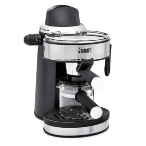 Bialetti Steam Espresso Maker