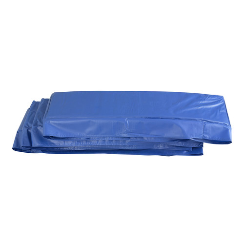 Upper Bounce Super Trampoline Replacement Safety Pad (Spring Cover) Fits for 9 X 15 FT Rectangular Frames - Blue