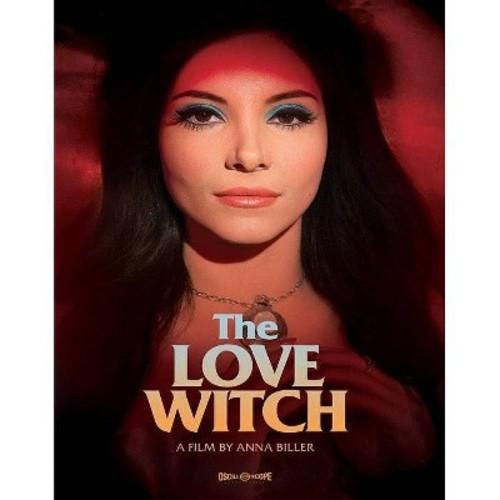 Love Witch (Blu-ray)