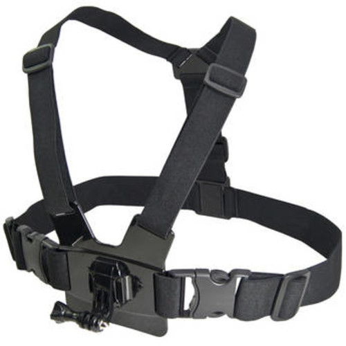 Chest Harness for GoPro Camera