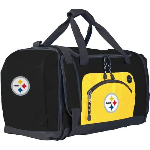 Northwest Pittsburgh Steelers Roadblock Duffel