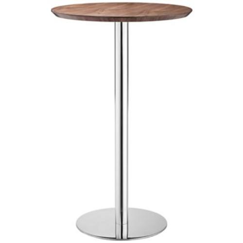 Zuo Bergen Walnut Bar Table