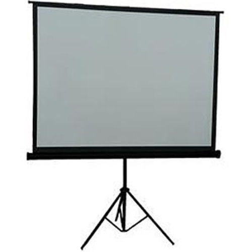 Inland 100 Portable Projection Screen
