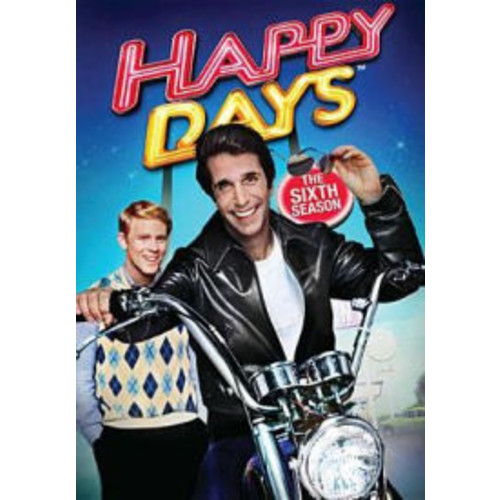 Happy Days: the Sixth Season