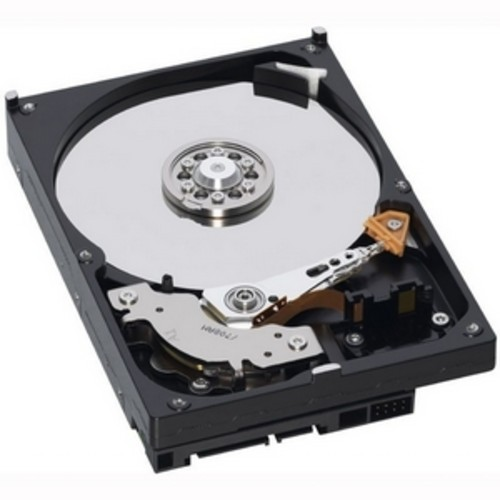 WD AV 320 GB Internal hard drive Serial ATA-300 3.5