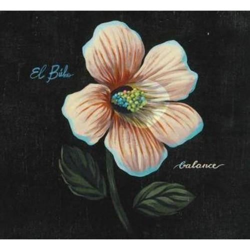 El Buho - Balance (CD)