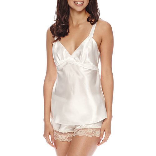 Flora Diva Ii Cami and Shorts Set - JCPenney