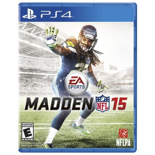 Madden NFL 15 PRE-OWNED (PlayStation 4)