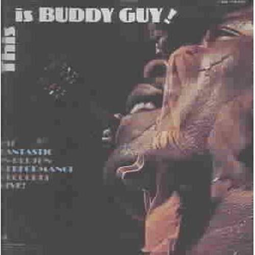 Buddy guy - This is buddy guy (CD)