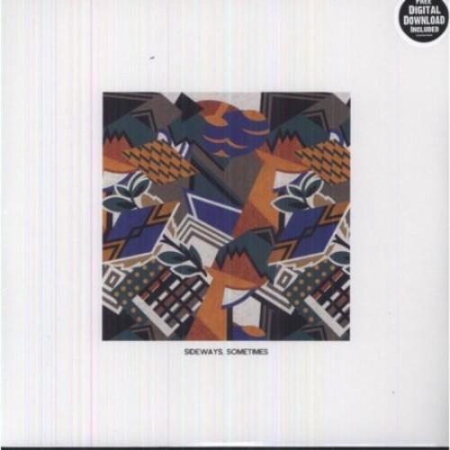 Sideways, Sometimes [LP] - VINYL