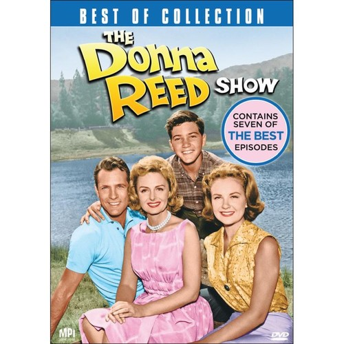 Best of The Donna Reed Show [DVD]