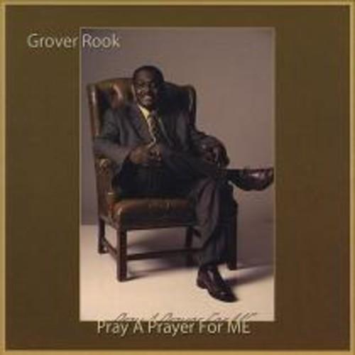 Pray a Prayer for Me [CD]