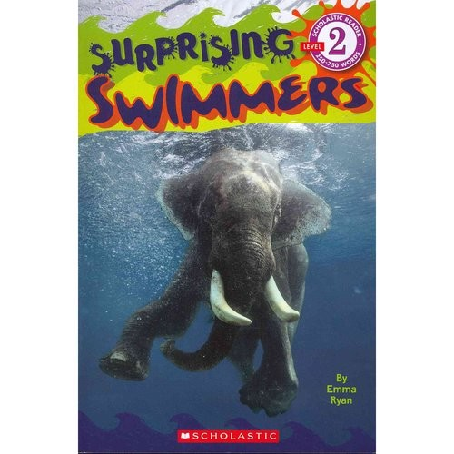 Surprising Swimmers