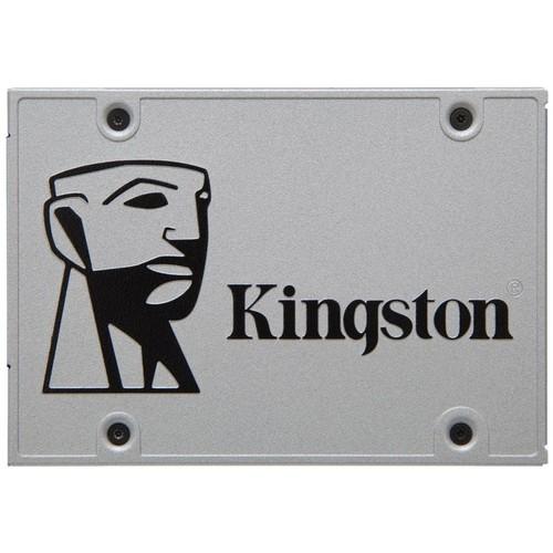 Kingston - UV400 480GB Internal SATA Solid State Drive for Laptops and Desktops
