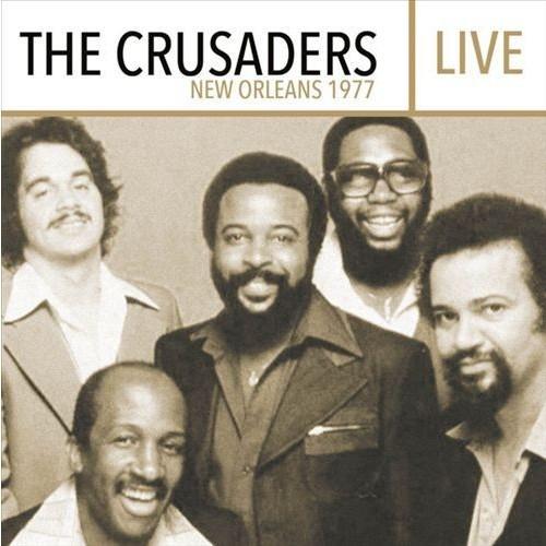Live New Orleans 1977 [CD]