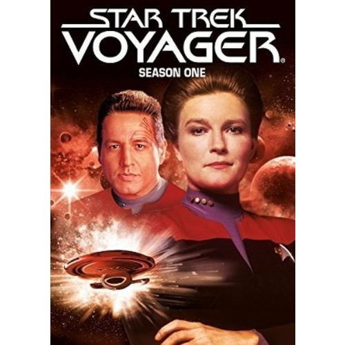Star Trek:Voyager Season One (DVD)