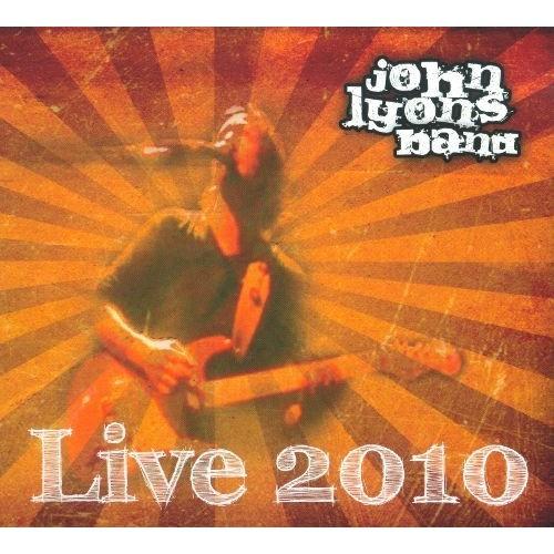 Live 2010 [CD]