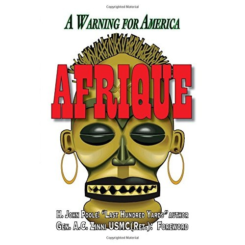 Afrique: A Warning for America