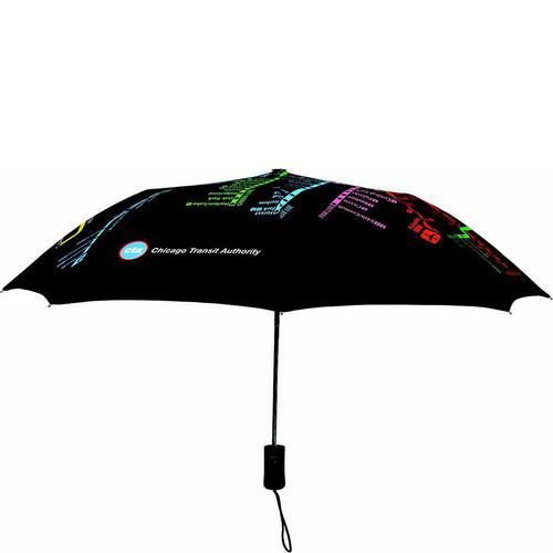 Leighton Umbrellas CTA Umbrella