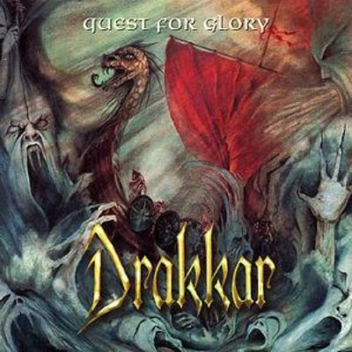 Quest for Glory [CD]