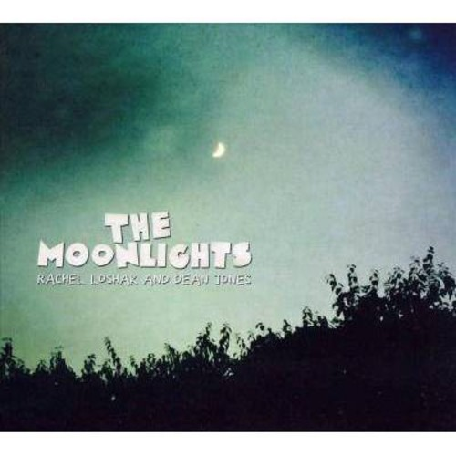 Moonlights - Moonlights (CD)