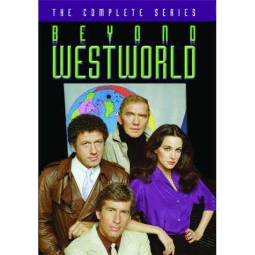Beyond Westworld (MOD) DVD-5