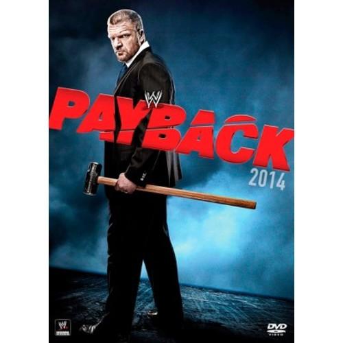 Wwe-Payback 2014