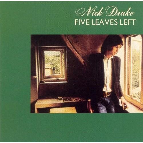 Five Leaves Left [CD]