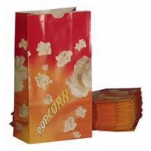 Snappy Popcorn Theater Popcorn Bag (Set of 100); 46 oz.