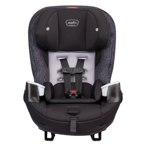 Stratos Convertible Car Seat