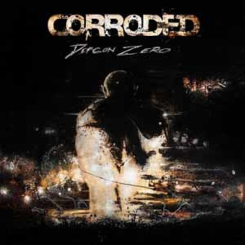 Corroded - Defcon Zero [Audio CD]