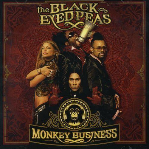 Monkey Business [Bonus Track] [CD]
