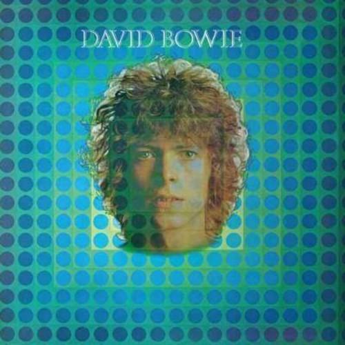 David Bowie - David Bowie aka Space Oddity