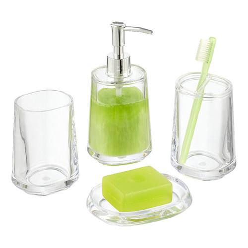 8.5 oz. Capri Soap Pump Clear