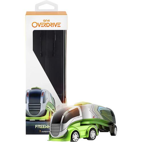 Anki - Overdrive Supertruck Freewheel - Multi