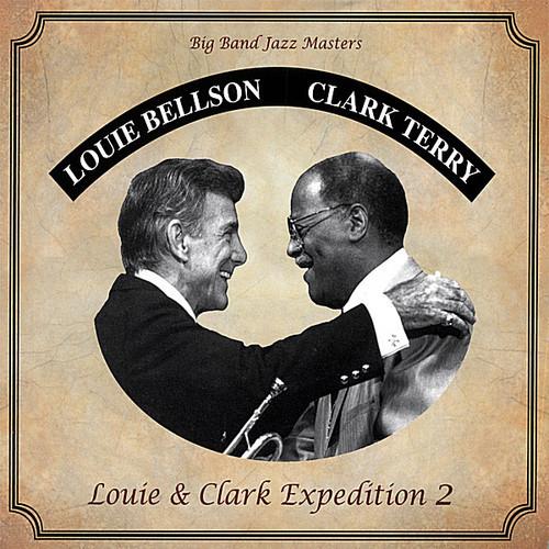 Louie & Clark Expedition, Vol. 2 [CD]