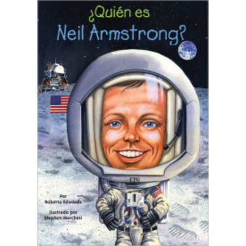 Quin es Neil Armstrong?