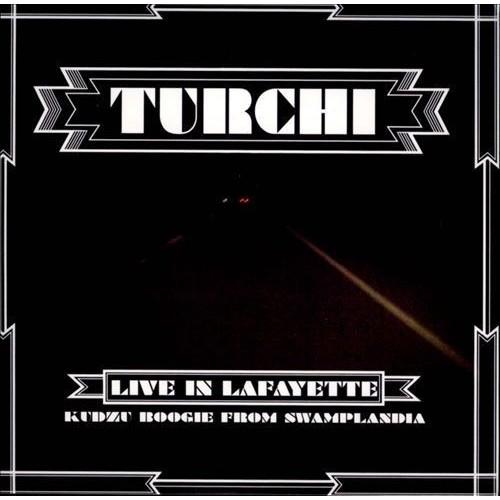 Live In Lafayette [CD]