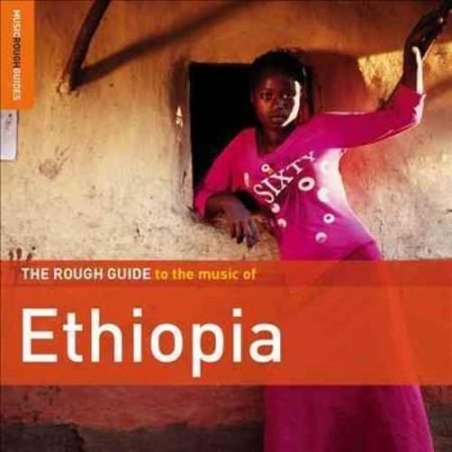 Various - Rough Guide to Ethiopia