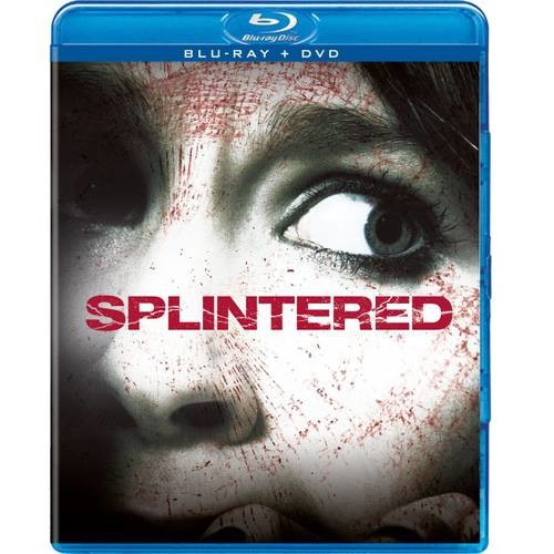 Splintered (Blu-ray + DVD) (Widescreen)