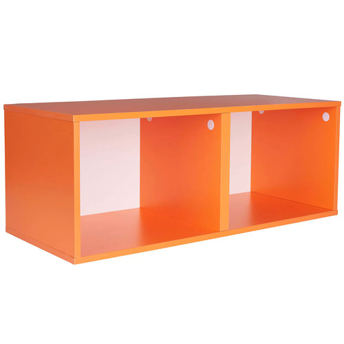Household Essentials Double Cubby