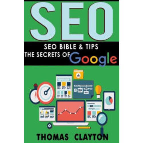 Seo: Seo Bible & Tips - Google, Bing, Yahoo!