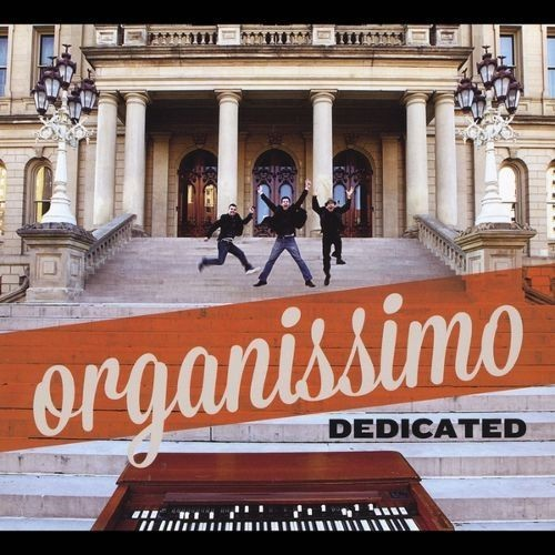 Dedicated [CD]