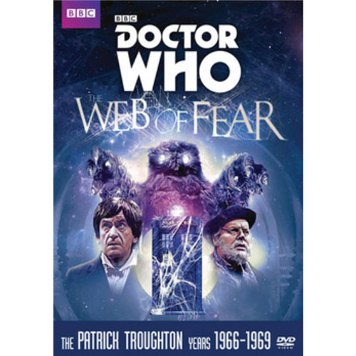 Doctor Who: The Web Of Fear (Full Frame)