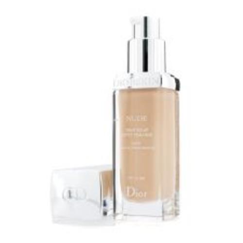 Christian Dior Diorskin Nude Skin Glowing Makeup SPF 15 - # 032 Rosy Beige