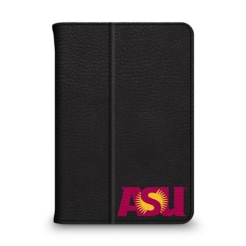 Centon Leather Folio Black Carrying Cases For iPad Mini